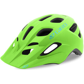 Giro Fixture Bike Helmet green
